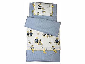 Детское постельное белье Helgi Home Моряки и путешественники