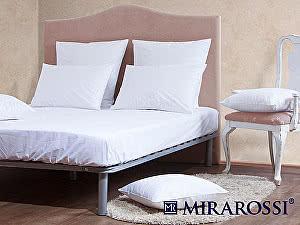 Купить простынь Mirarossi Простыня на резинке с наволочками 70х70 см