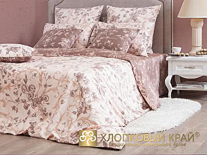 Купить постельное белье Хлопковый Край Бристоль