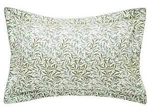 Купить наволочку Morris and Co Willow Bough Sage Green 50х70 см