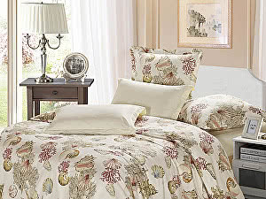 Купить постельное белье СайлиД B-156