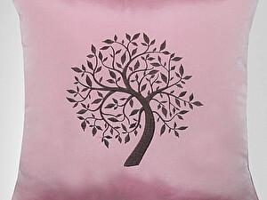 Купить декоративную подушку Primavelle Дерево