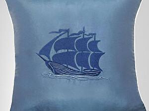 Купить подушку Primavelle Корабль