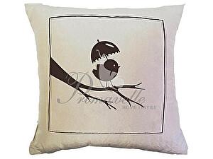 Купить подушку Primavelle Птичка с зонтиком