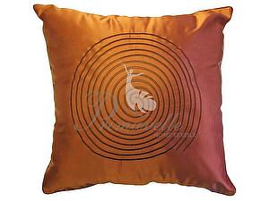 Декоративная подушка Primavelle Улитка