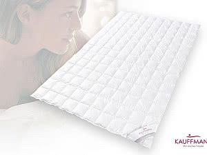 Купить одеяло Kauffmann Premium Tencel Silver Protection, очень легкое