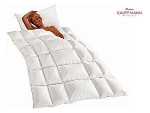 Купить одеяло Kauffmann Vario Silver Protection, среднее 180х200
