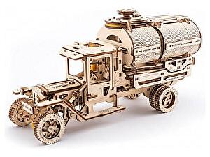 Купить конструктор Ugears Автоцистерна