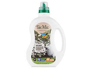 Эко кондиционер BioMio с эфирным маслом эвкалипта и экстрактом хлопка