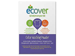 Купить порошок Ecover Эко порошок-концентрат для цветных тканей