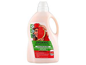 Купить порошок Organic People Эко кондиционер-ополаскиватель для белья, Органический арбуз