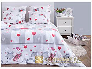 Купить постельное белье Хлопковый Край Нежность
