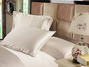 Купить наволочку Luxe Dream Айвори 70х70 см (2 шт.)
