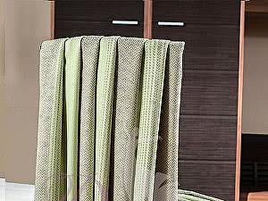Купить плед Primavelle Bamboo жаккардовый, 140х180 см