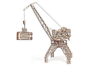Купить конструктор Wood Trick Строительный кран