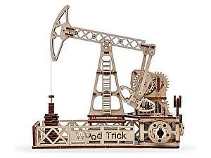 Купить конструктор Wood Trick Нефтяная вышка