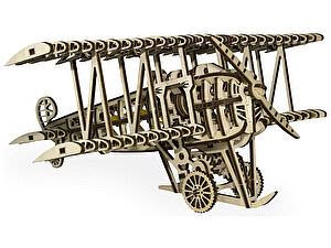 Купить конструктор Wood Trick Самолет