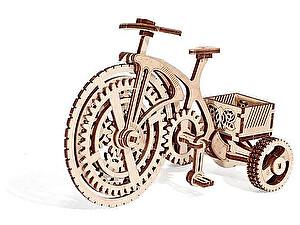Купить конструктор Wood Trick Велосипед-визитница