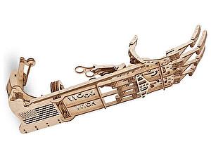 Конструктор 3D-Пазл Wood Trick Экзоскелет Рука