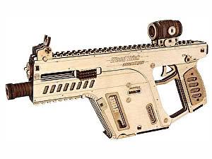 Купить конструктор Wood Trick Штурмовая винтовка
