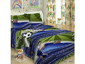 Постельное белье ЮтаТекс Smile-Palermo Футбол