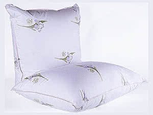 Подушка Natures Царственный ирис 50