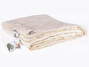 Одеяло бамбуковое Natures Цветочное разнотравье, всесезонное
