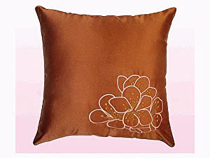 Декоративная подушка Primavelle Цветок