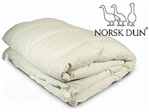Купить одеяло Norsk Dun Nature organic cotton