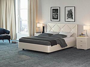 Купить кровать Орма - Мебель Rocky 1 цвета люкс и ткань