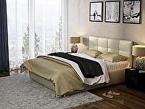 Купить кровать Орма - Мебель Life 1  цвета Люкс 160х200