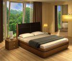 Кожаные кровати с выдвижными ящиками для хранения белья. Купите кровать с изголовьем из кожи или экокожи и с ящиками  | SPIM.RU - Москва | 8-800-555-60-55