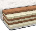 Очень жесткие матрасы с латексом | SPIM.RU - Москва | 8-800-555-60-55