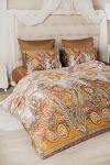 Терракотовое постельное белье с наволочками 70х70 | SPIM.RU - Москва | 8-800-555-60-55