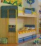 Двухъярусные металлические кровати | SPIM.RU - Москва | 8-800-555-60-55