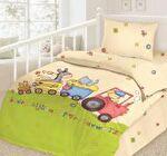 Красное постельное белье Праймтекс для девочек | SPIM.RU - Москва | 8-800-555-60-55