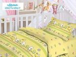 Детское постельное белье для девочек — SPIM.RU — Москва