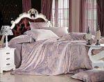 Постельное белье с цветами из тенселя | SPIM.RU - Москва | 8-800-555-60-55