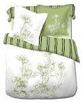 Белое постельное белье в полоску | SPIM.RU - Москва | 8-800-555-60-55