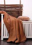 Однотонные пледы из верблюжьей шерсти | SPIM.RU - Москва | 8-800-555-60-55