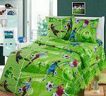 Постельное белье из бязи для мальчиков | SPIM.RU - Москва | 8-800-555-60-55
