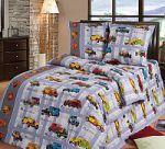 Красное постельное белье в клетку | SPIM.RU - Москва | 8-800-555-60-55