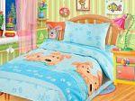 Дешевое постельное белье Непоседа с наволочками 40х60 | SPIM.RU - Москва | 8-800-555-60-55
