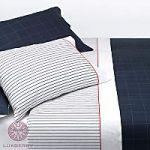 Синее постельное белье из перкаля | SPIM.RU - Москва | 8-800-555-60-55