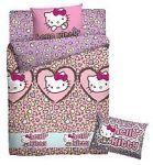 Сиреневое постельное белье с животными | SPIM.RU - Москва | 8-800-555-60-55