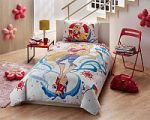 Желтое постельное белье из ранфорса | SPIM.RU - Москва | 8-800-555-60-55
