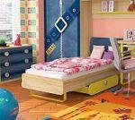 Металлические кровати в современном стиле. Купите кровать в стиле модерн из металла | SPIM.RU - Москва | 8-800-555-60-55