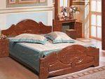 Классические кровати Юнит-мебель | SPIM.RU - Москва | 8-800-555-60-55