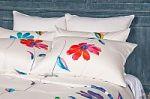 Бирюзовое постельное белье из тенселя | SPIM.RU - Москва | 8-800-555-60-55