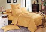 Желтое постельное белье из тенселя | SPIM.RU - Москва | 8-800-555-60-55